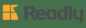 readly logo